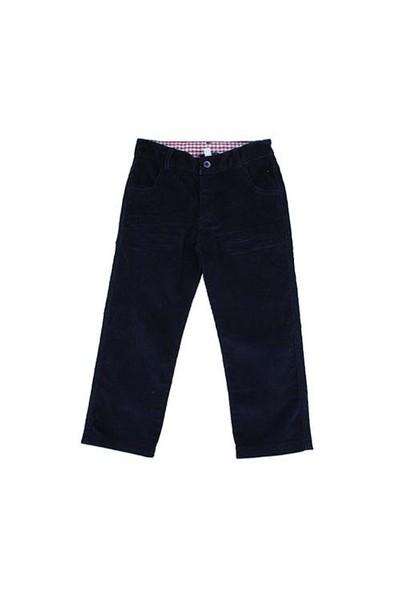Zeyland Erkek Çocuk Lacivert Pantolon K-52M3cfk01