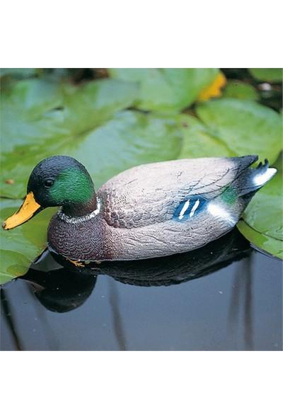 Poolline Papia Yüzer Tip Yeşil Başlı Ördek