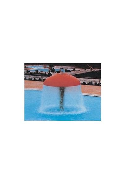Gemaş Mantar Tipi Su Perdesi D.200Mm Çaplı