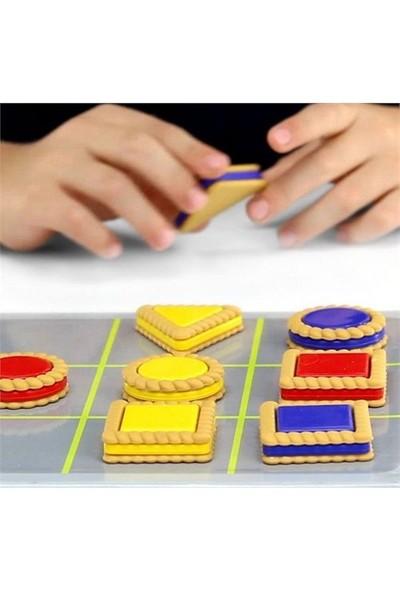 Foxmind Smart Cookies Mantık Becerisi Oyunu