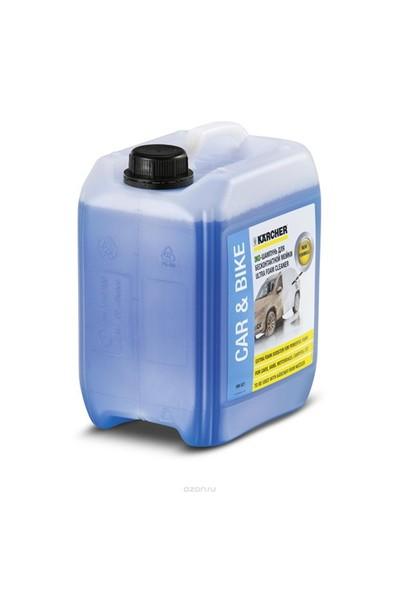 Karcher Basınçlı Yıkama Makinesi Aksesuarı -Araç Şampuanı (5Lt)
