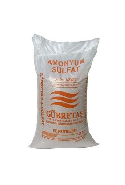 Plantistanbul Amonyum Sülfat %21 Azotlu Şeker Gübre 50 Kg