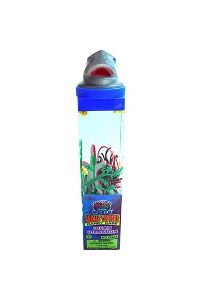 Oyuncak Okyanus Hayvanları Koleksiyon Seti