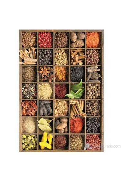 Educa 1000 Parça Puzzle Spices