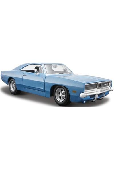Maisto 1969 Dodge Charger 1:24