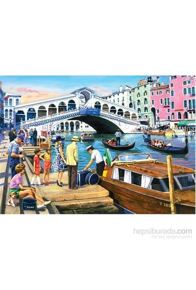 Masterpieces 2000 Parça Puzzle Vintage Venice