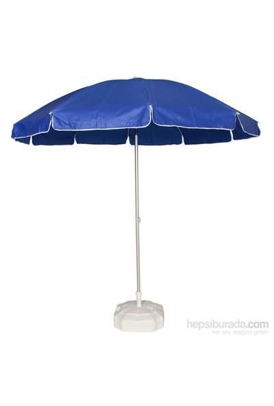 Hiper Vy10010k-1 100×10 Bidonlu Kalın Oxford Kumaş Plaj Şemsiyesi