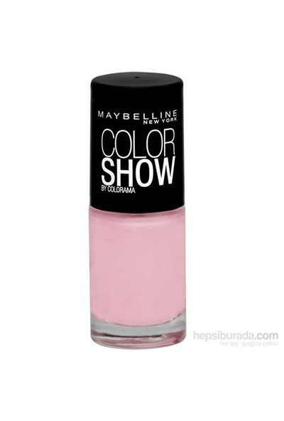 Maybelline New York Vao Color Show Nu 77 Neblıne