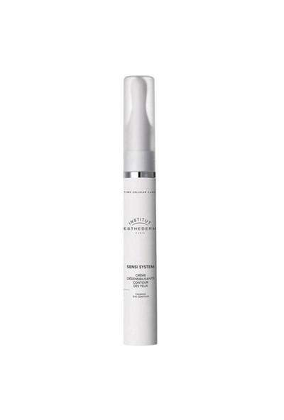 Institut Esthederm Calming Eye Contour Cream 15Ml
