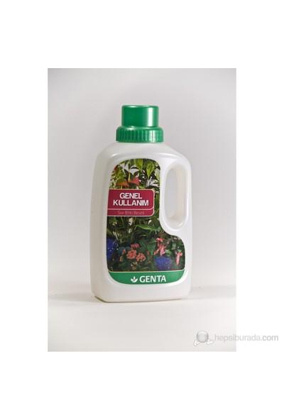 Genta Genel Kullanım Sıvı Bitki Besini 500 Cc