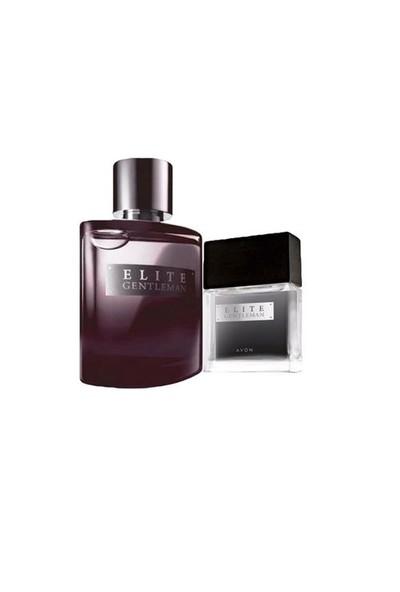 Avon Elite Gentleman Edt 75 Ml + 30 Ml Erkek Parfüm