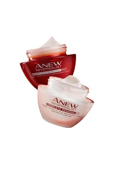 Avon Anew Reversalist Gece + Gündüz Kremi 50 Ml
