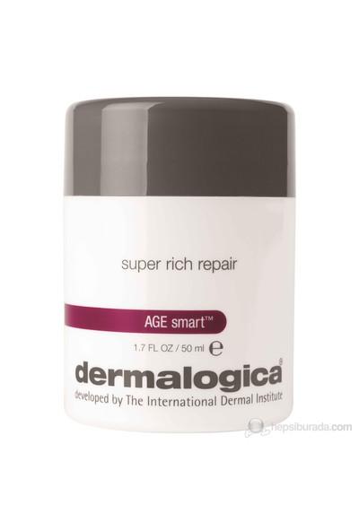 Dermalogica Super Rich Repair 50 Ml - Cilt Yenileyici Nemlendirici