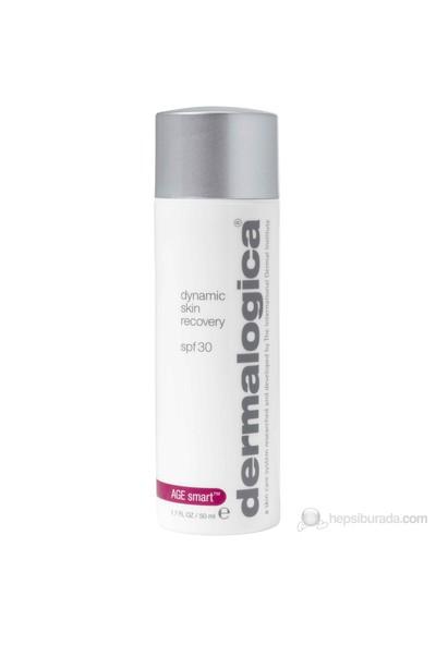Dermalogica Dynamic Skin Recoveryspf 30 50 Ml - Olgun Ciltler Için Nemlendirici