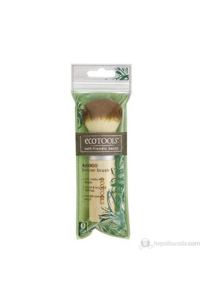 Eco Tools Bamboo Bronzer Fırçası