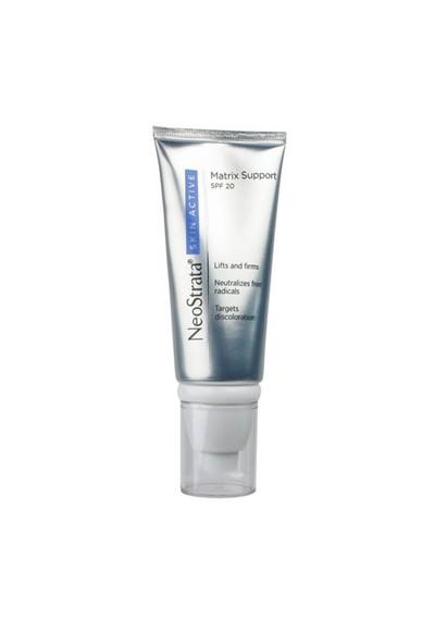 Neostrata Skin Active Matrix Support Spf20 50Gr Gündüz Bakım Kremi
