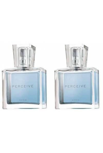Avon Perceive Edp 30 Ml Bayan Parfüm 2 Adet