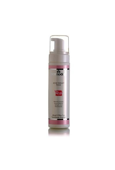 Dermoday Acne Therapy Foam (Akneli Ciltler İçin Yüz Temizleme Köpüğü)
