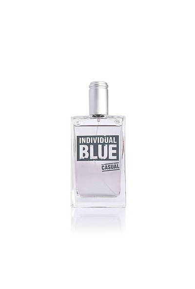 Avon Individual Blue Casual For Him Edt 100Ml Erkek Parfüm