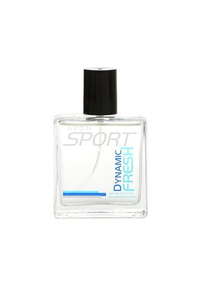 Avon Sport Dynamic Fresh Erkek Parfüm