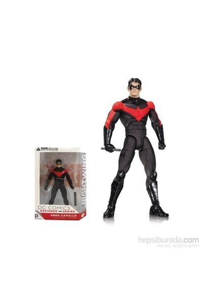 Dc Comics Designer Action Figures Series 1 Nightwing