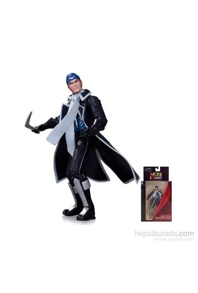 Dc Comics Super Villains Captain Boomerang Action Figure
