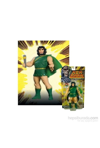 New Gods Series 2 Kalibak Action Figure