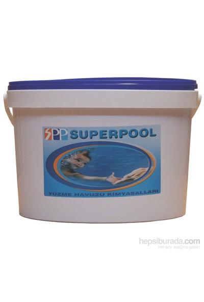 Superpool %90 200 Gr Tablet Klor (Tri-Klor) 10 Kg