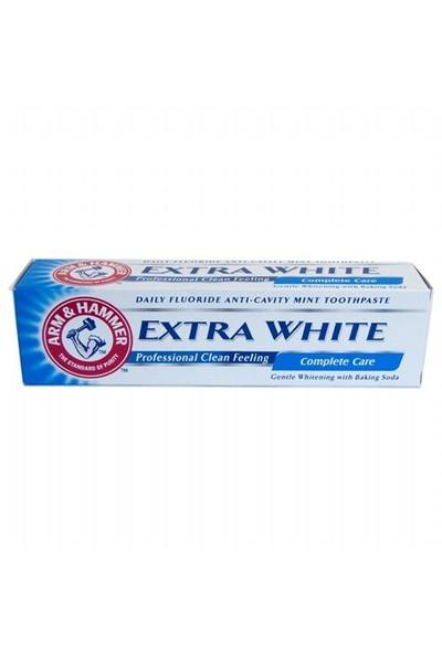 Arm&Hammer Extra White Complete Care Diş Macunu 125 Gr