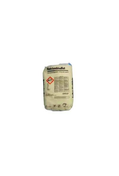 Sodyum Bisülfat Grıllo 25 Kg