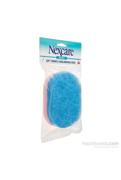 Nexcare Body Çift Taraflı Canlandırıcı Kese