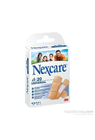 Nexcare Universal Yara Bandı