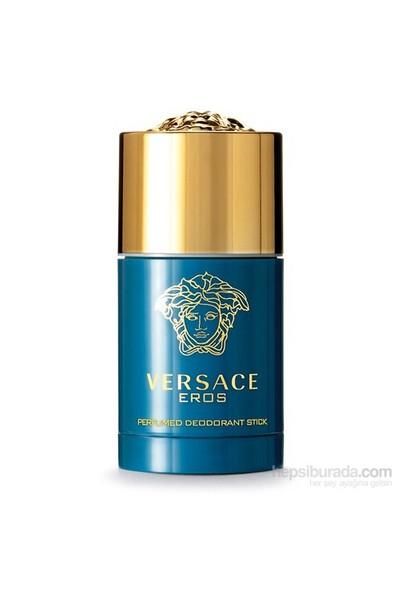 Versace Eros Deodorant Stick 75 Ml -Erkek Deo Stick
