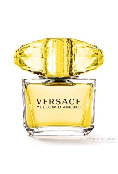 Versace Yellow Diamond Intense Edp 90 Ml Kadın Parfümü