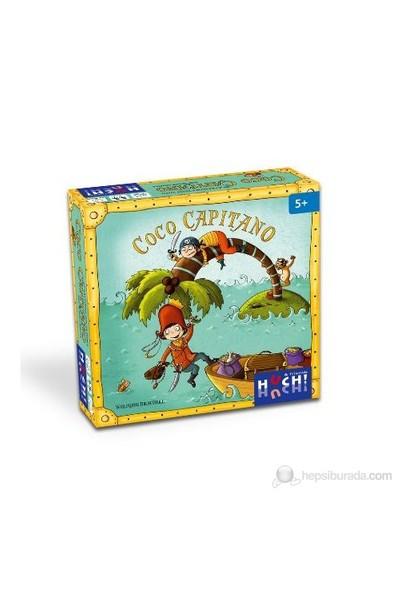 Kaptan Ceviz (Coco Capitano) Akıl Oyunu