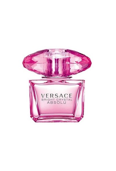 Versace Crystal Bright Absolu Edp 50 Ml