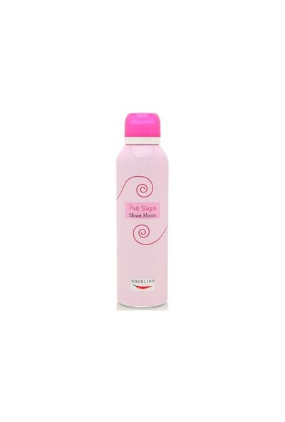 Pink Sugar Shower Mousse 200 Ml
