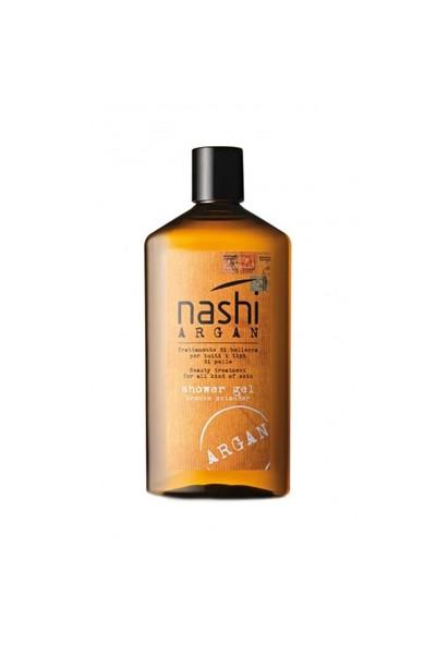 Nashi Güneş Sonrası Duş Jeli 300Ml