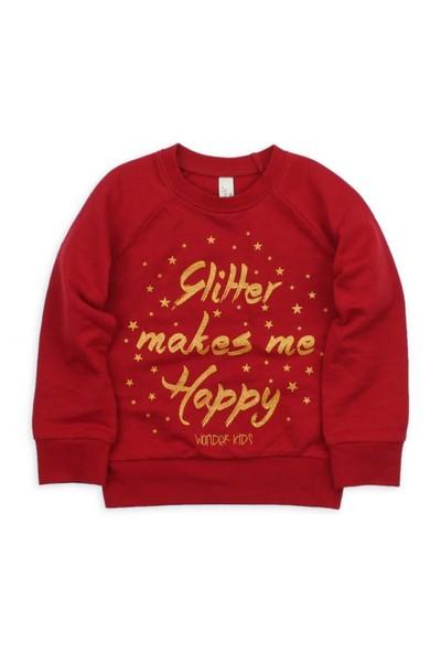 Modakids Wonder Kids Kız Çocuk T-Shirt 010-4514-002