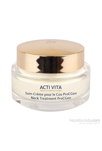 Monteil Acti-Vita Neck Treatment Procgen 50 Ml
