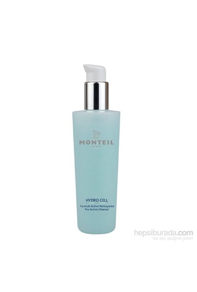 Monteil Hydro Cell Pro Active Cleanser 200 Ml