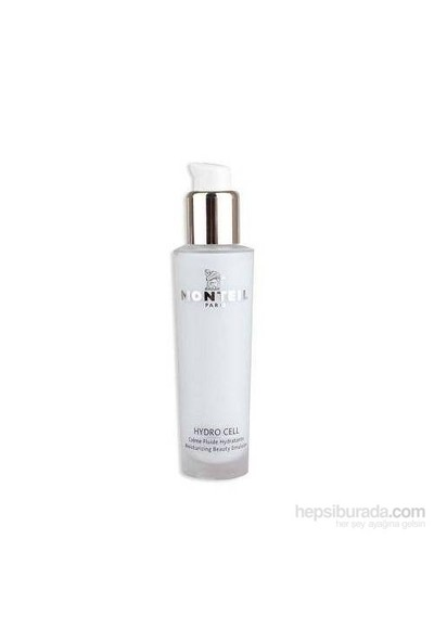 Monteil Hydro Cell Moisturizing Beauty Emulsion 50 Ml