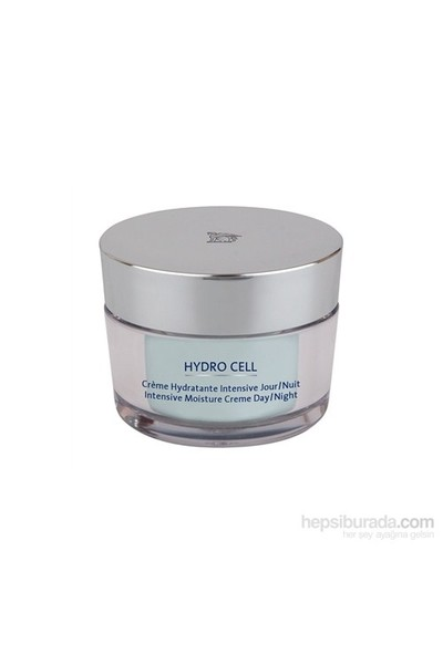 Monteil Hydro Cell Intensive Moisture Creme Day/Night 50 Ml