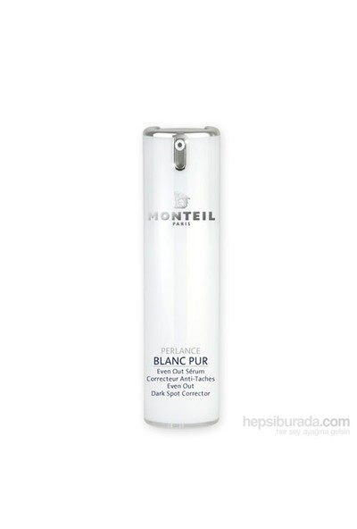 Monteil Perlance Blanc Pur Dark Spot Corrector 30 Ml