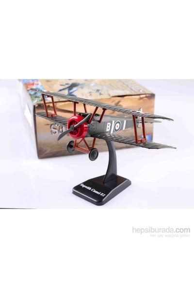 Sopwith Camel F.I Diecast Uçak Modeli