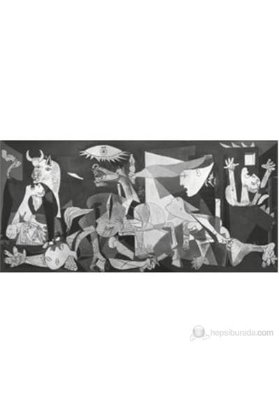 Ravensburger 2000 Parçalı Panaromik PuzzlePicasso Guernica-166909
