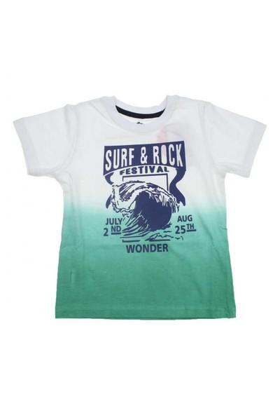 Modakids Wonder Kids Erkek Çocuk T-Shirt 010-1616-027