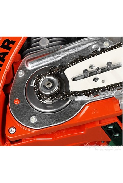 Dolmar PS460 45 cm Benzinli Ağaç Kesim Motoru