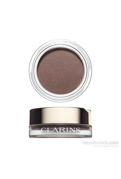 Clarins Ombre Matte Cream Eye Color 04 Tekli Göz Farı