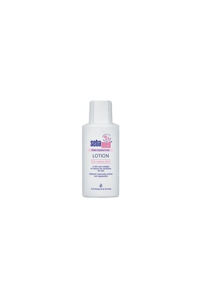Sebamed F+S Day Body Lotion 200 Ml Vücut Losyonu